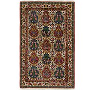Link to 5' 4 x 8' 7 Bakhtiar Persian Rug