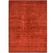 Link to 5' 6 x 7' 7 Shiraz-Gabbeh Persian Rug
