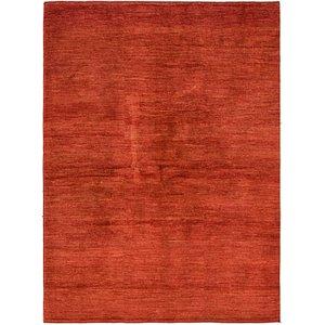 Unique Loom 5' 6 x 7' 7 Shiraz-Gabbeh Persian Rug