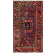 Link to 4' 2 x 7' 3 Hamedan Persian Rug