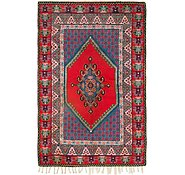 Link to 5' 2 x 8' 2 Moroccan Persian Rug