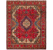 Link to 10' x 12' 2 Tabriz Persian Rug