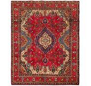 Link to 10' x 12' 2 Tabriz Persian Rug