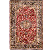 Link to 10' 5 x 15' 3 Isfahan Persian Rug