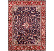 Link to 9' 5 x 12' 8 Mahal Persian Rug