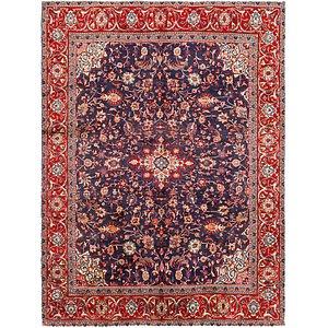 9' 5 x 12' 8 Mahal Persian Rug