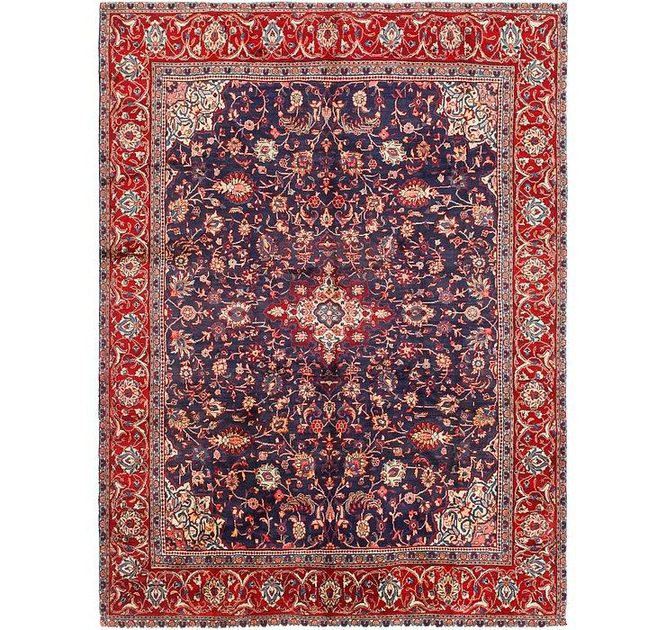 287cm x 385cm Mahal Persian Rug