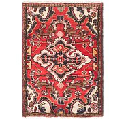 Link to 2' x 2' 10 Hamedan Persian Rug
