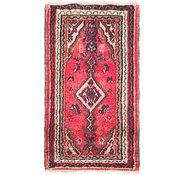 Link to 2' x 3' 6 Hamedan Persian Rug