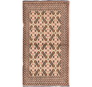 Link to 1' 10 x 3' 3 Bokhara Oriental Rug
