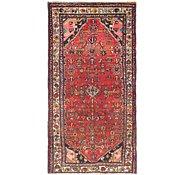 Link to 3' 7 x 7' Farahan Persian Runner Rug