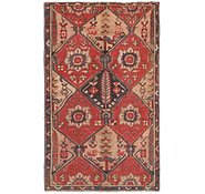 Link to 4' 2 x 6' 8 Shiraz Persian Rug
