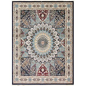 Link to 295cm x 405cm Nain Design Rug item page
