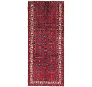 Link to 3' 5 x 8' 2 Farahan Persian Runner Rug