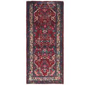Link to 2' 8 x 6' 2 Hamedan Persian Runner Rug