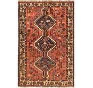 Link to 3' 5 x 5' 3 Shiraz Persian Rug