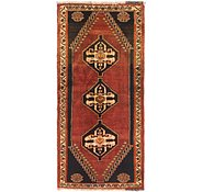 Link to 2' 9 x 6' Shiraz Persian Runner Rug