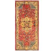 Link to 2' 9 x 5' 8 Hamedan Persian Rug