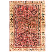 Link to 3' 4 x 4' 10 Farahan Persian Rug