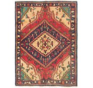 Link to 3' 3 x 4' 5 Tabriz Persian Rug