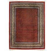Link to 6' 9 x 9' 3 Mahal Persian Rug