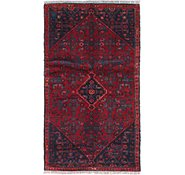 Link to 3' 7 x 6' 4 Malayer Persian Rug