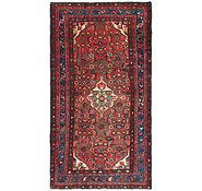 Link to 4' x 7' 4 Hossainabad Persian Rug