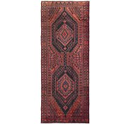 Link to 4' 9 x 12' 3 Shiraz-Lori Persian Runner Rug