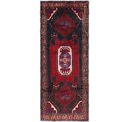 Link to 122cm x 328cm Sirjan Persian Runner Rug