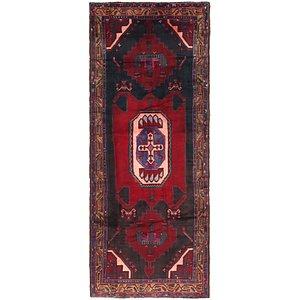 Link to 122cm x 328cm Sirjan Persian Runner ... item page