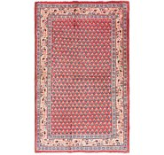Link to 4' 3 x 9' 7 Farahan Persian Runner Rug