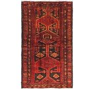 Link to 4' x 7' 4 Shiraz Persian Rug