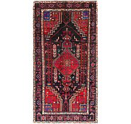 Link to 4' 9 x 9' 4 Tuiserkan Persian Runner Rug