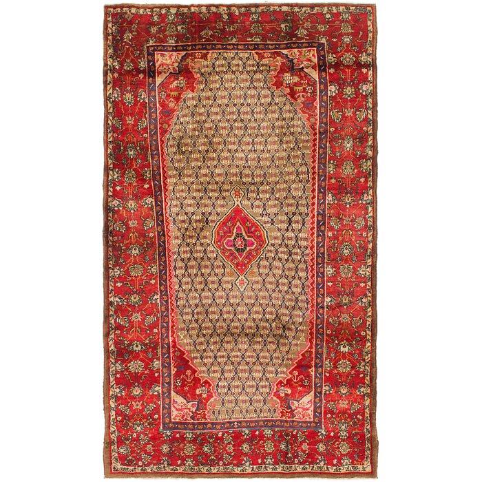 5' 2 x 9' 8 Songhor Persian Rug