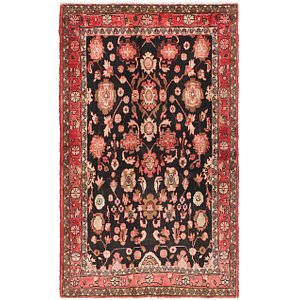Link to 4' 5 x 7' 4 Malayer Persian Rug item page