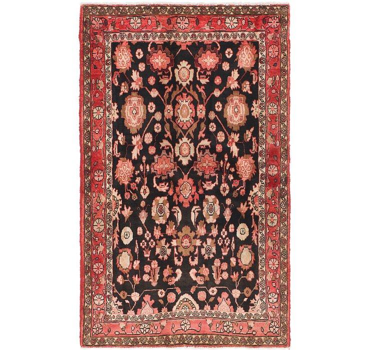 4' 5 x 7' 4 Malayer Persian Rug