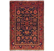 Link to 4' 5 x 6' 4 Malayer Persian Rug