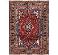 Link to 6' 10 x 9' 7 Shahrbaft Persian Rug