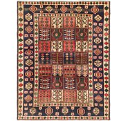 Link to 152cm x 200cm Bakhtiar Persian Rug