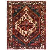Link to 5' 3 x 6' 7 Bakhtiar Persian Rug