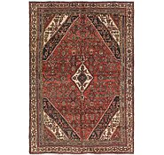 Link to 6' 6 x 9' 4 Joshaghan Persian Rug