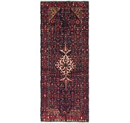 Link to 3' 8 x 9' 2 Koliaei Persian Runner Rug