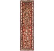 Link to 3' 6 x 13' 6 Mehraban Persian Runner Rug