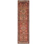 Link to 3' 6 x 13' 6 Mehraban Persian Runner Rug
