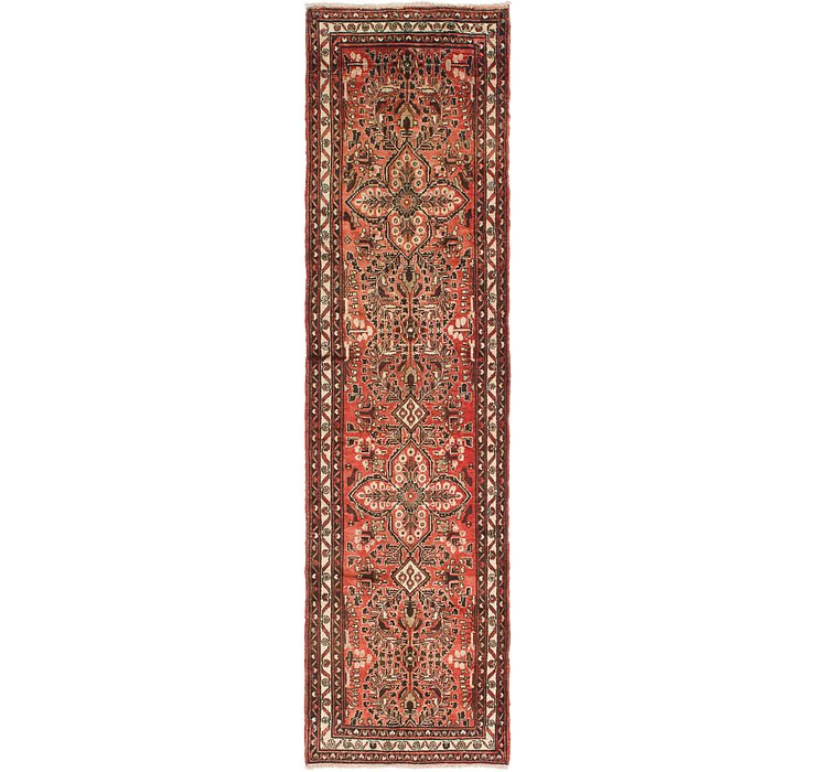 3' 6 x 13' 6 Mehraban Persian Runner...
