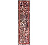Link to 3' 4 x 13' 6 Hamedan Persian Runner Rug
