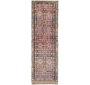 Link to 2' 10 x 9' 4 Farahan Persian Runner Rug