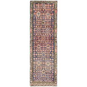Link to 85cm x 285cm Farahan Persian Runner... item page