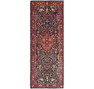 Link to 3' 8 x 10' Mahal Persian Runner Rug