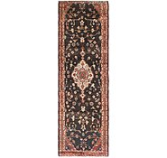 Link to 90cm x 297cm Malayer Persian Runner Rug